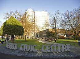 enfield-civic-centre