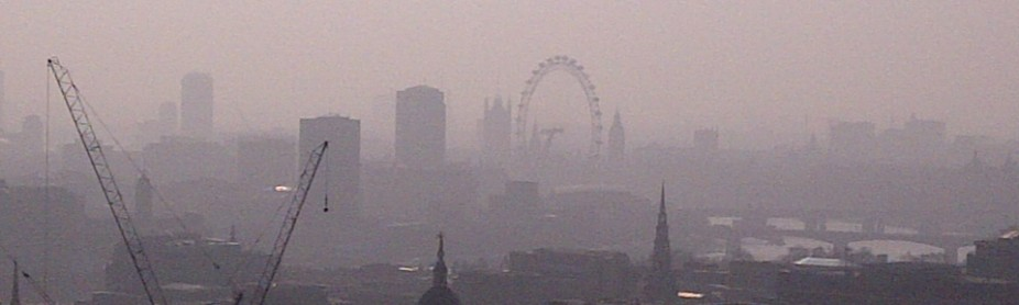 polluted-london-air